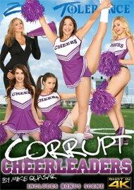Corrupt Cheerleaders Porn Video