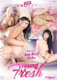 Young & Fresh Porn Video
