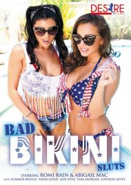 Bad Bikini Sluts Porn Video