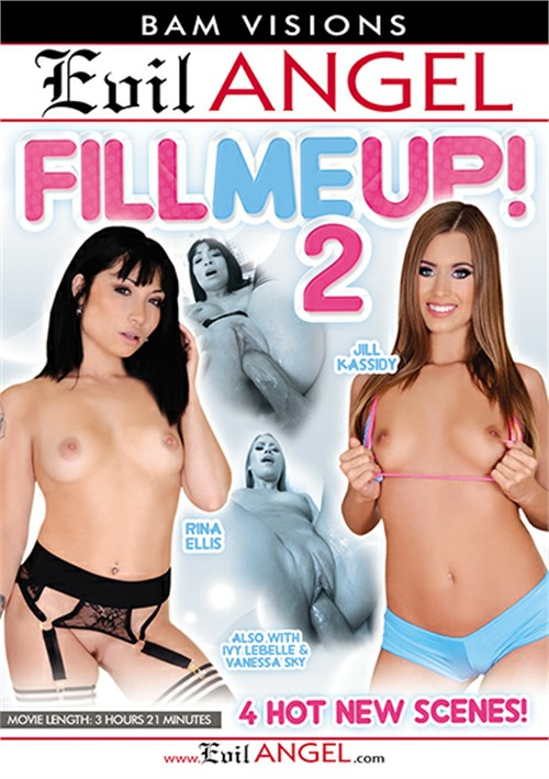 Fill Me Up! 2
