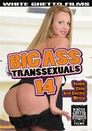 Big Ass Transsexuals 14 Porn Video