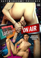 Latinos on Air Boxcover