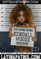 Latina Patrol: Kendall Woodz Porn Video