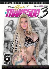 The Best Of Trans500 #3 porn video from Trans 500 Studios.