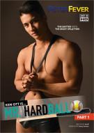 Mr. Hardball Part 1 Gay Porn Movie