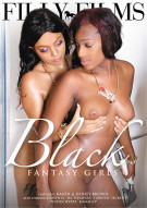 Black Fantasy Girls Porn Video