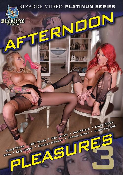Afternoon Pleasures 3