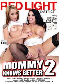 Mommy Knows Better 2 Porn Video