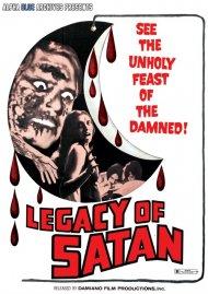 Legacy of Satan Porn Video