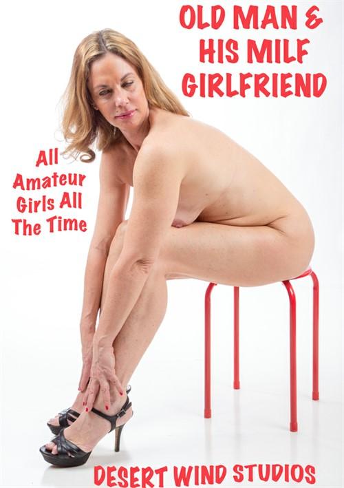 Old Man & His MILF Girlfriend Videos On Demand   Adult DVD ...