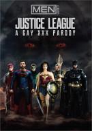 Justice League: A Gay XXX Parody Porn Movie