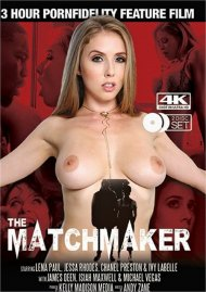 Matchmaker, The Porn Video