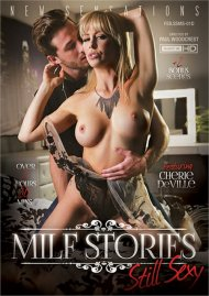 Buy MILF Stories: Still Sexy