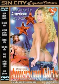 American Girls Porn Video