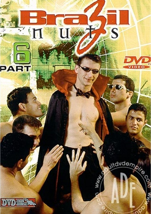 Brazil Nuts 6 Boxcover