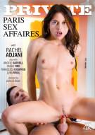 Paris Sex Affaires Porn Video