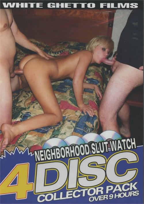 neighborhood slut watch