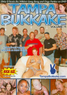 Tampa Bukkake Vol. 1 Porn Video