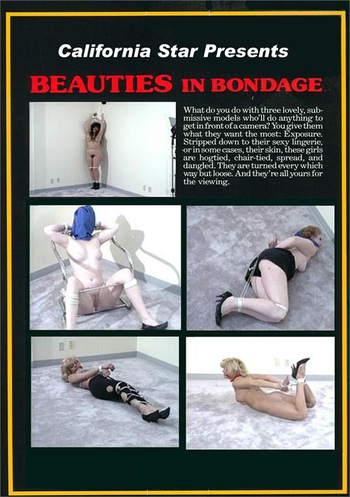 Beauties in bondage