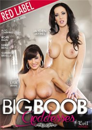 Big Boob Goddesses
