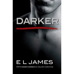 Darker: Fifty Shades Darker as Told by Christian Sex Toy