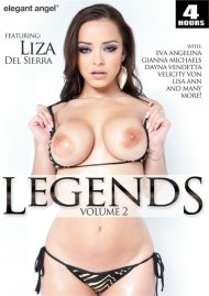 Legends Vol. 2 Porn Video