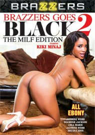Brazzers Goes Black 2: The MILF Edition Porn Movie