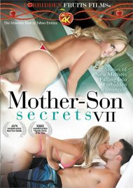 Mother-Son Secrets VII image