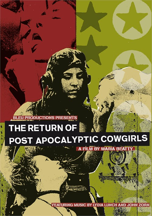 Return of Post Apocalyptic Cowgirls, The