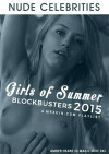 Girls of Summer Blockbusters 2015 Boxcover