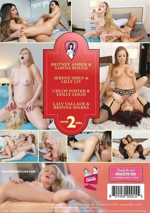 Lesbienne mère porno vidéos