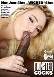 Monster Cocks - Wicked 4 Hours