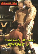 Real Dirty Movies: Kinkfest 3 Boxcover