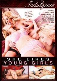 Buy She Likes Young Girls
