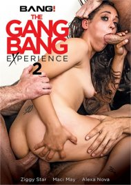 Gangbang Experience 2, The Porn Video