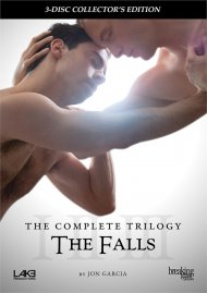 Falls: The Complete Trilogy, The image