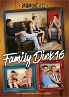 Family Dick 16 Boxcover