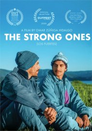Strong Ones, The gay porn DVD from Breaking Glass Pictures