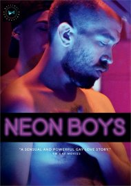 Neon Boys gay porn DVD from Mattioli Productions