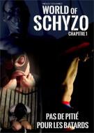 World of Schyzo Boxcover