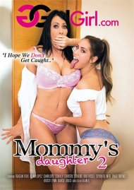 Mommys Daughter 2 Porn Movie