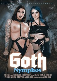 Goth Nymphos Porn Video