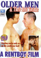 Older Men and Their Brit Twinks Boxcover