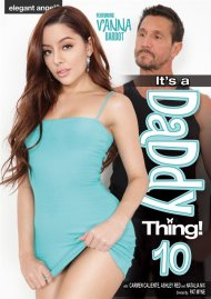 It's a Daddy Thing! 10 porn video from Elegant Angel.