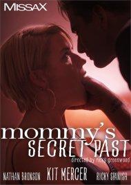 Mommy's Secret Past image