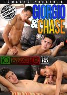 Giorgio & Chase Boxcover