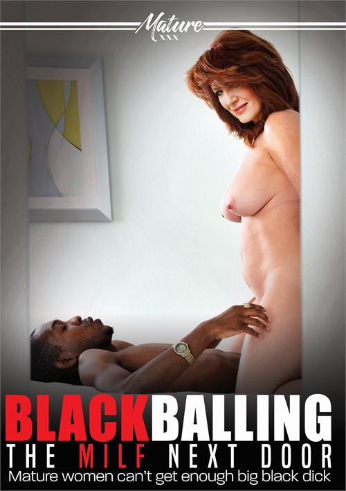 Blackballing the MILF Next Door