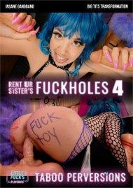 Rent Ur Sister's Fuckholes 4 image