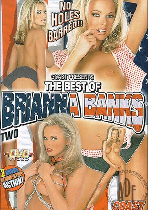 Lucky pornstar brianna banks videos she