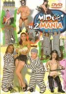 Midget Mania #2 Porn Video